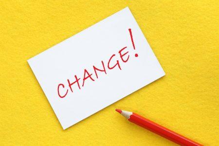 言葉が変わるときはフェーズが変わるとき ―テクニカルライティングの言葉―